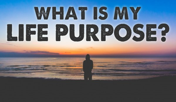 Life Purpose Blog