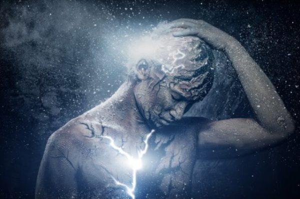 Spiritual Awakening Depression